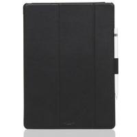 Knomo 14-500-BLK 12.9Zoll Folio Tablet-Schutzhülle (Schwarz)