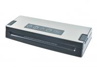 Solis 922.21 Vakuumierer (Schwarz, Silber)