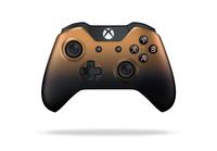Microsoft GK4-00033 Gamepad Xbox One Kupfer Spielkontroller (Kupfer)