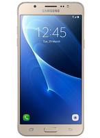 Samsung Galaxy J7 (2016) SM-J710F Single SIM 4G 16GB Gold Smartphone (Gold)