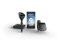 Gardena Smart Sensor Control Set (Schwarz)