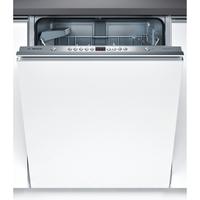 Bosch SMV53P60EU Vollständig integrierbar 13Stellen A+++ Edelstahl Spülmaschine (Edelstahl)