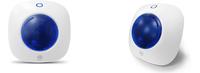 smanos S105 Sicherheitsalarmsystem (Weiß)