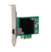 Intel X550-T1 Eingebaut Ethernet 10000Mbit/s Netzwerkkarte (Grün, Silber)