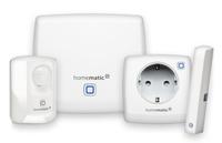 eQ-3 AG 143399A0 Smart Home Sicherheitsausrüstung (Weiß)
