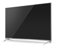 "Panasonic TX-65DXW784 65"" Full HD 3D Smart-TV WLAN Schwarz, Grau LED-Fernseher (Schwarz, Grau)"