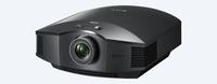Sony VPL-HW45ES 1800ANSI Lumen 1920 x 1080Pixel Schwarz Filmprojektor (Schwarz)