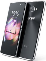 Alcatel IDOL 4S 32GB 4G Silber (Silber)