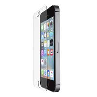 Belkin F8W719VF Klare Bildschirmschutzfolie iPhone SE 1Stück(e) Bildschirmschutzfolie (Transparent)
