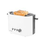 Petra Toaster Arctic TA 51.00 (Grau, Weiß)