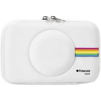 Polaroid PLSNAPEVAW Abdeckung Weiß (Weiß)