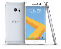 HTC 10 2GB 4G Silber, Weiß (Silber, Weiß)