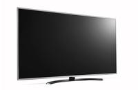 LG 65UH668V 65Zoll 4K Ultra HD Smart-TV WLAN Metallisch LED-Fernseher (Metallisch)