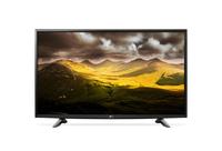 LG 49LH510V 49Zoll Full HD WLAN Schwarz LCD Fernseher (Schwarz)