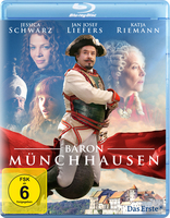polyband Baron Münchhausen
