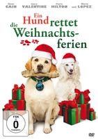 polyband Ein Hund rettet die Weihnachtsferien