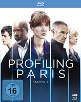polyband Profiling Paris - Staffel 3