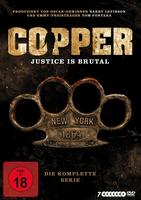 polyband Copper - Justice is brutal. Die komplette Serie