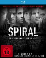 polyband Spiral - Die kompletten Staffeln 1 + 2