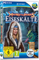 Astragon Mystery of the Ancients: Eiseskälte
