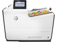 HP PageWide Enterprise Color 556dn Farbe 2400 x 1200DPI A4 Grau (Grau)