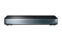 Panasonic DMP-UB900EG Blu-Ray-Player (Schwarz)