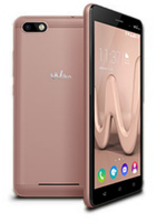 Wiko Lenny 3 16GB Gold (Gold)