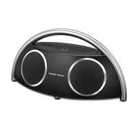 Harman/Kardon Go + Play Wireless 2.0 Schwarz (Schwarz)