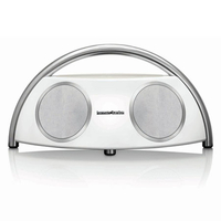 Harman/Kardon Go + Play Wireless 2.0 Weiß (Weiß)