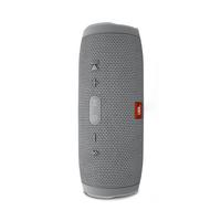 JBL Charge 3 Stereo 20W Tube Grau (Grau)