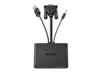 Sitecom CN-352 VGA + Audio to HDMI Adapter