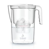 BWT Vida Pitcher-Wasserfilter 2.6l Weiß (Weiß)