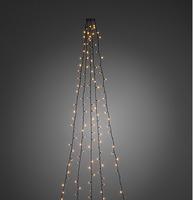 Konstsmide 6360-820 Dekorative Beleuchtung (Schwarz)