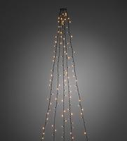 Konstsmide 6361-820 Dekorative Beleuchtung (Schwarz)