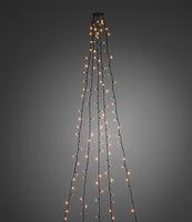 Konstsmide 6362-820 Dekorative Beleuchtung (Schwarz)