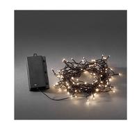 Konstsmide 3729-100 Dekorative Beleuchtung (Schwarz)