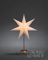 Konstsmide 2996-267 Dekorative Beleuchtung (Kupfer, Weiß)
