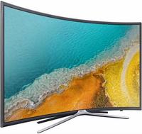 Samsung UE49K6379 49Zoll Full HD Smart-TV WLAN Orange (Schwarz, Titan)