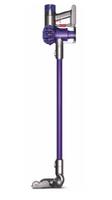 Dyson V6 Animalpro+ Senkrecht 0.4l 350W Violett (Violett)