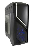 LC-Power Gaming 979B Midi-Tower (Schwarz)