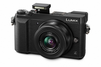 Panasonic Lumix DMC-GX80 + LUMIX G VARIO 12-32mm 16MP 4/3