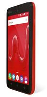 Wiko Sunny 8GB Rot (Rot)
