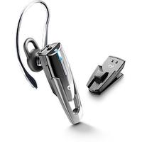 Cellular Line BTCLIPDOCK Ohrbügel Monophon Bluetooth Schwarz Mobiles Headset (Schwarz)
