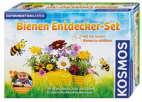 Kosmos 632045 Wissenschafts-Bausatz & -Spielzeug für Kinder