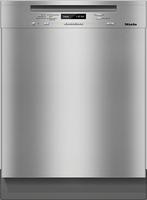 Miele G 6730 SCU Vollständig integrierbar 14Stellen A+++-10% Edelstahl (Edelstahl)