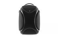 DJI Phantom Series - Multifunctional Backpack (Schwarz, Grau)