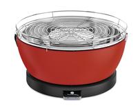 Feuerdesign Vesuvio (Rot)