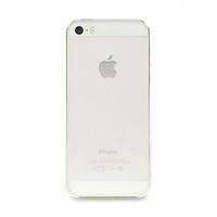 Tucano Sottile iPhone SE Mobile phone shell Transparent (Transparent)