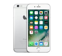 Renewd Apple iPhone 6 aufgearbeitet - 64GB Silber (Silber)