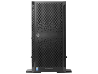 Hewlett Packard Enterprise ProLiant ML350 Gen9 E5-2620v4 2P 16GB-R P440ar 8SFF 500W PS Base Server 2.1GHz Tower (5U) Intel® Xeon® E5 v4